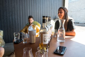 whiskey, mosswood distillers, interview,