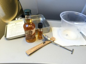 Carry-On Cocktail Kit contents