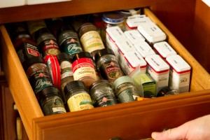 Ale Flip - The Hated Spice Drawer