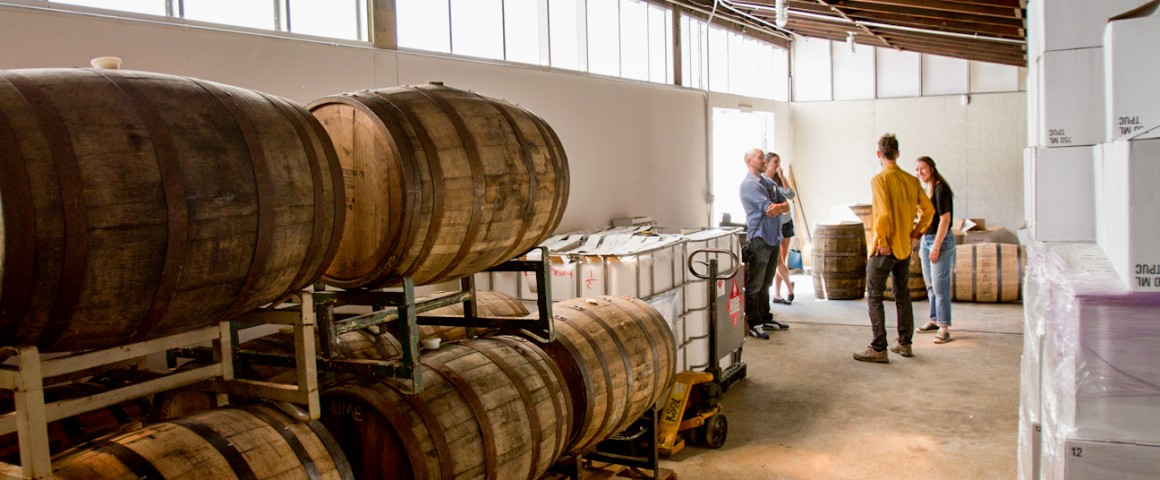 Mosswood Distillers - The Rituals