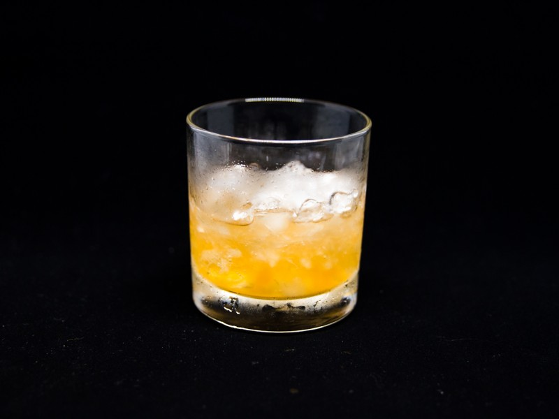 Alexander Young Cocktail